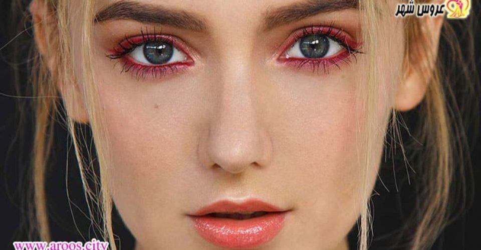 بهترین ترکیب رنگ های سایه چشم