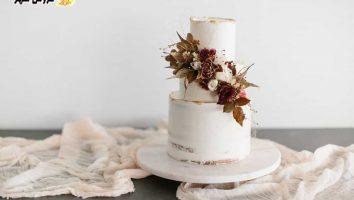 خرید کیک عروسی