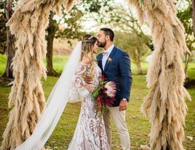 سه نکته مهم در مورد روز عروسی