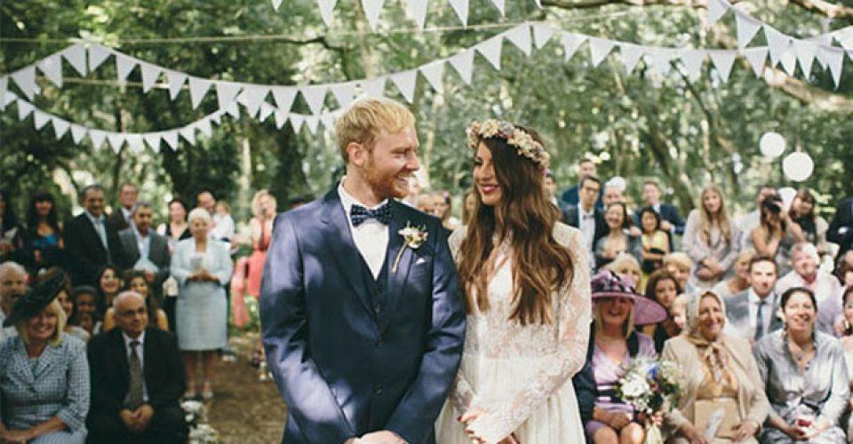 عروسی به سبک بوهو