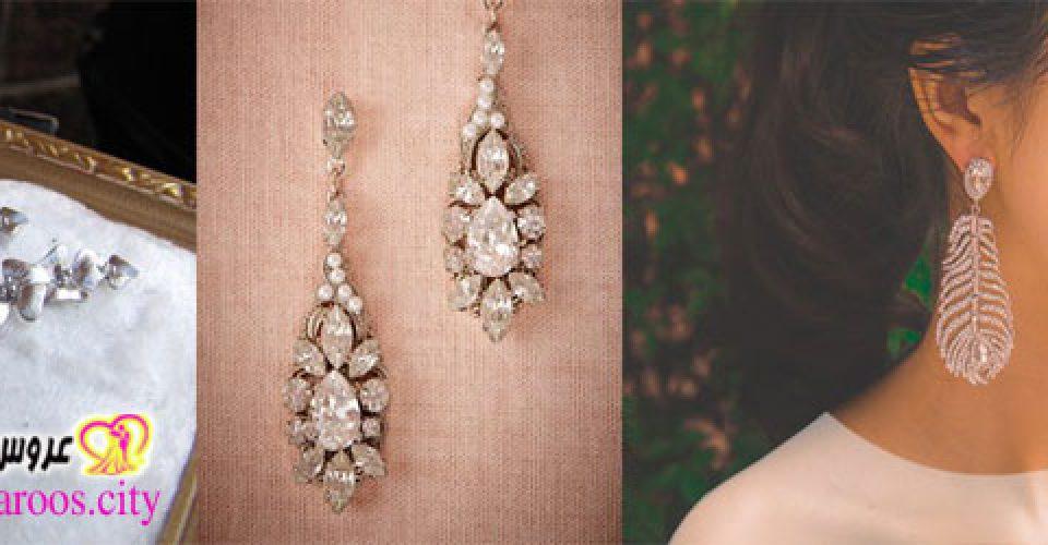 راهنمای انتخاب جواهرات مناسب برای عروسی