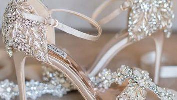 کفش عروس؛ چطور انتخاب کنیم؟
