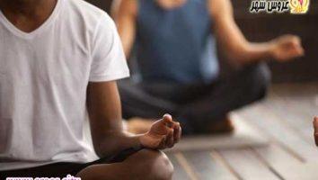 فواید مهم یوگا برای سلامتی