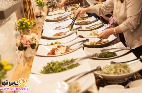 غذاهای ممنوع در شب پیش عروسی