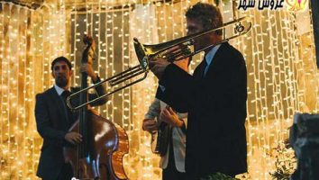 موسیقی عروسی