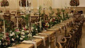 به این موارد برای انتخاب برترین باغ تالار عروسی دقت نمایید
