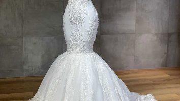 نکات مهم و لازم در پرو لباس عروس