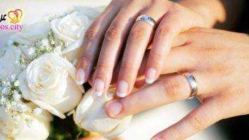 پیشینه حلقه ازدواج
