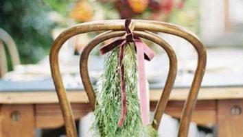 ایده هایی برای زیباتر شدن عروسی پاییزی و زمستانه