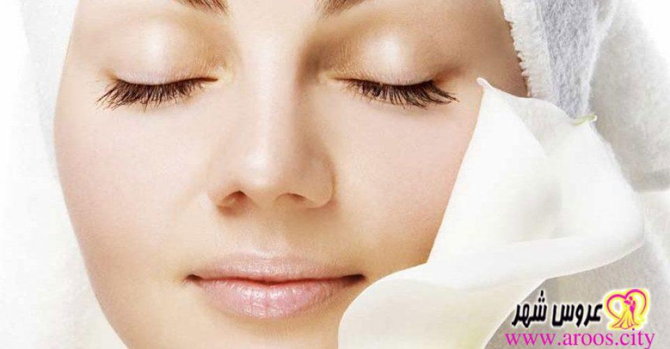 مزایا و معایب پاکسازی پوست پیش از عروسی