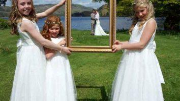 هشت ایده شگفت انگیز برای گرفتن عکس از عروس و داماد