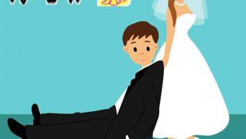 دخالت در حریم خصوصی عروس و داماد