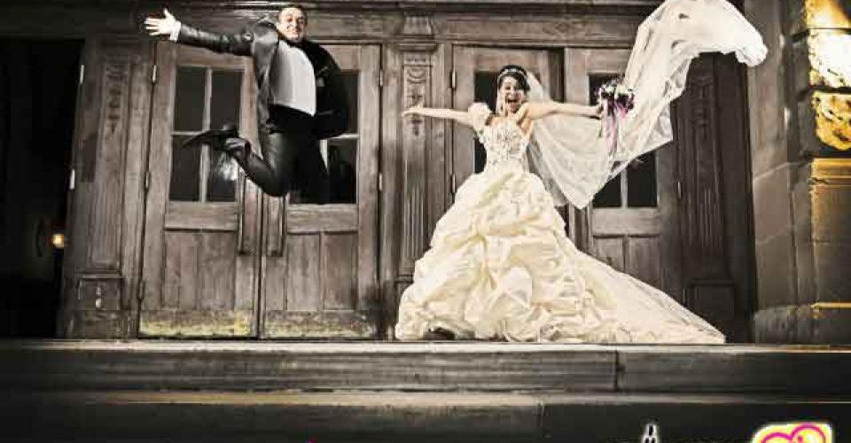 آتلیه عکاسی عروس چه ملزوماتی دارد ؟