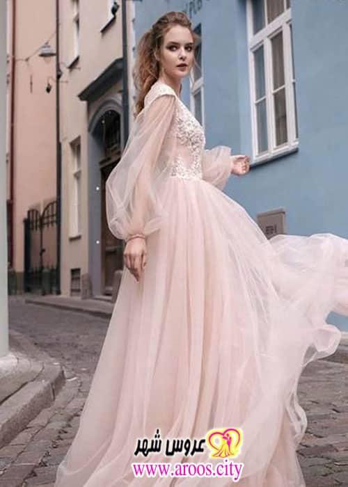 لباس عروس چه رنگی بخرم؟
