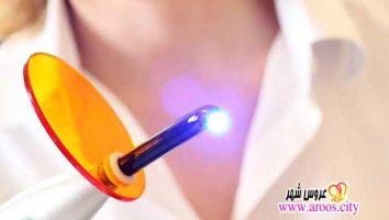 مزایای جراحی لثه با لیزر