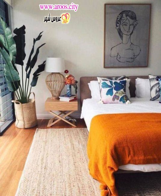 دکوراسیون پاییزی برای خانه