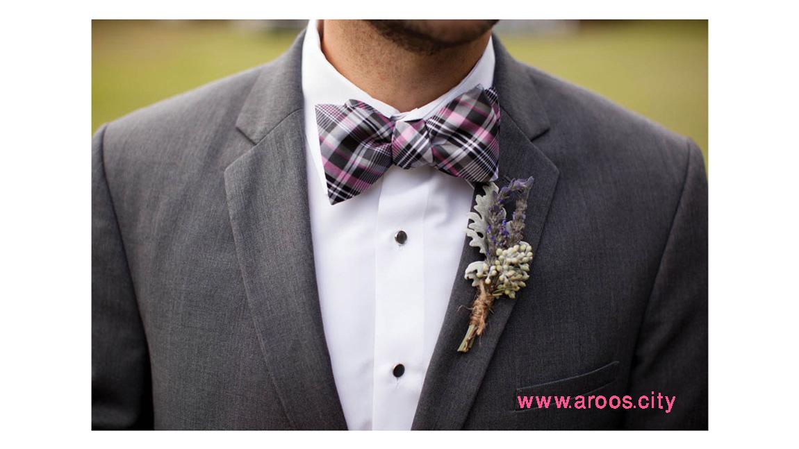 نکات انتخاب کراوات داماد