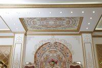 تالار مجلل قصر امیران