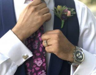 آتلیه تخصصی عروس و داماد EVENT