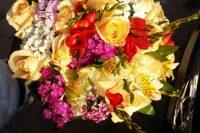 گل رزلند
