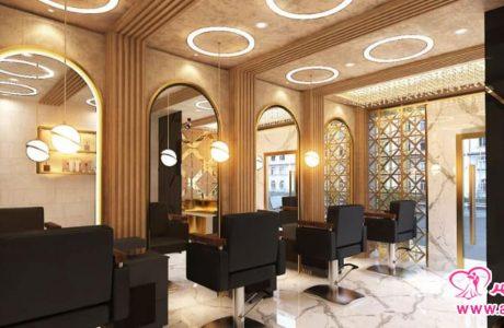 بهترین آرایشگاه های مردانه تهران
