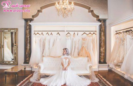 بهترین مزون های لباس عروس تهران