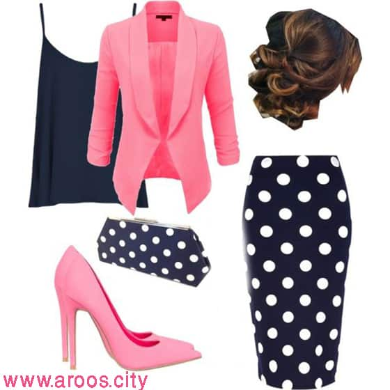 انتخاب لباس بله برون