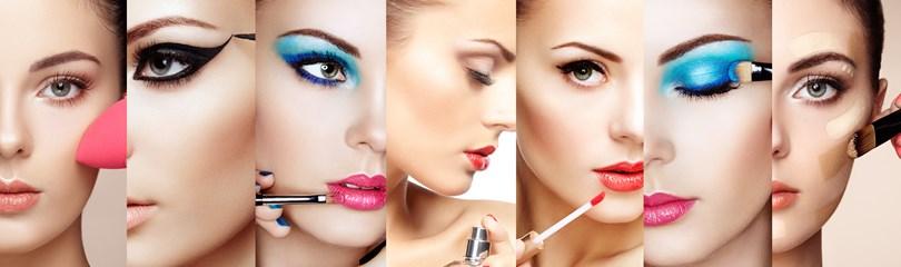 راهنمای انتخاب آرایشگاه عروس
