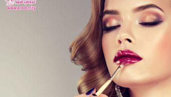 روانشناسی آرایش خانم ها